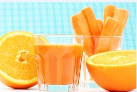 free carrot juicer recipes