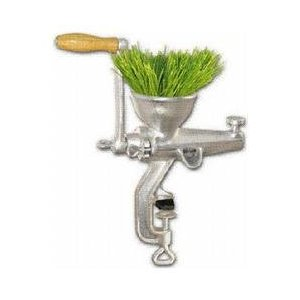 Manual Wheatgrass Juicer Reviews – Best Juicers in 2016