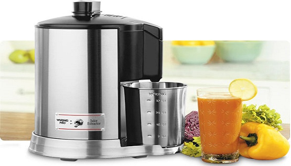 Juicer Ratings of Popular Juicing Machines for 2016