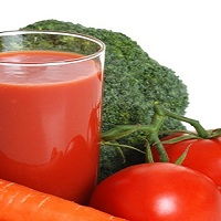 How to Make Tomato Juice in Your Juicer