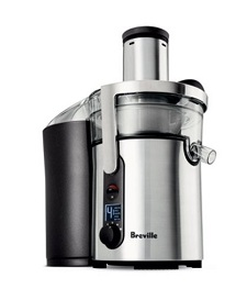Breville BJE510XL Ikon Power Juicer Review