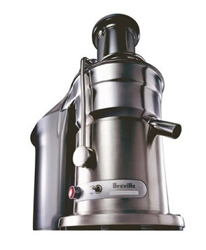 Breville 800 Juice Fountain Elite