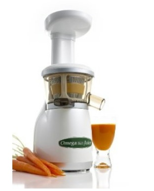 omega vert juicer model VRT300