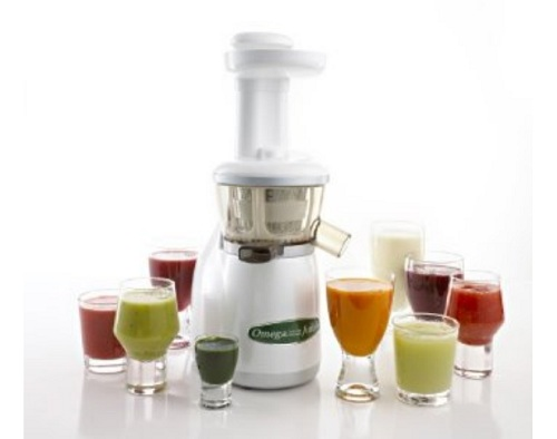 omega vrt 330 juice machine