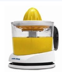 black and decker lemon juicer