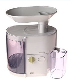 braun juicer mp 80