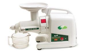 green power gold juicer