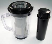 magic bullet juicer attachment