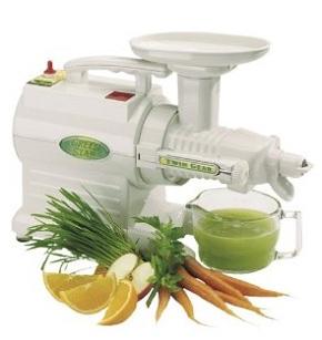 green star juicers