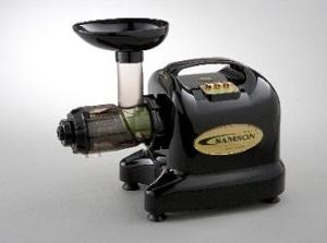 samson juicers model 9001