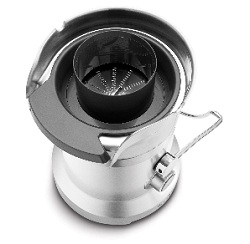 breville juicer bje 820xl chute