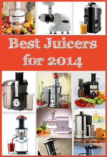 Best Juicers 2014