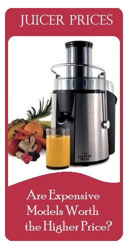 juicer prices